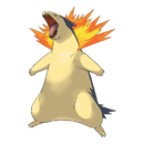 157Typhlosion