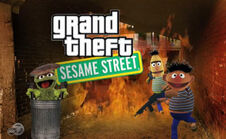 GrandTheftSesameStreet