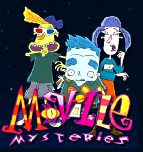 Los Misterios De Moville Doblaje Wiki