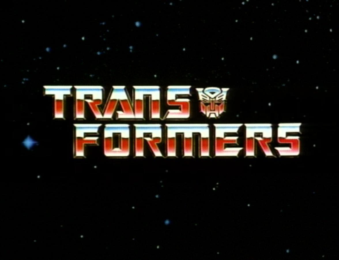 2d Artwork Looking For Transformers Logo S Tfw2005