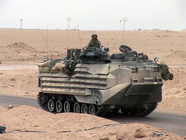 USMarines AAV Iraq apr 2004 116 hires
