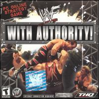 WWF With Authority