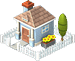 Cozy Cottage-icon