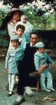 Corleone family Sicily