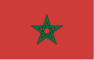 Morroco flag