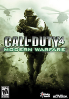 Call of Duty  140px-CoD4_boxart