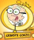 GrandpaGonzo