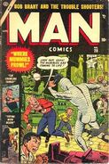 Man Comics Vol 1 28