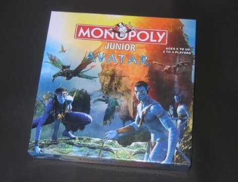 AvatarMonopoly
