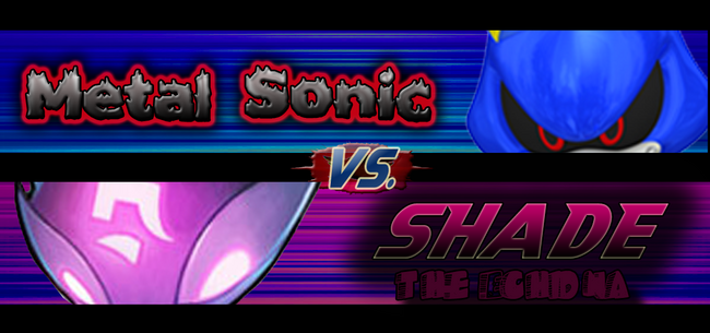 Metal-Sonic-and-Shade-fight