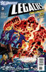 DC Universe Legacies #3}} Alternate
