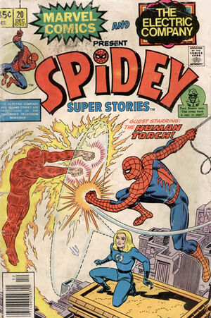 Spidey Super Stories Vol 1 20