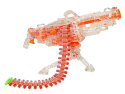 Nerf Clear Series Vulcan EBF-25 - 02