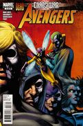 Chaos War Dead Avengers Vol 1 3