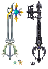 KeyChains and the effects Oathkeeper_%26_Oblivion_KHD