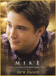 Mike-card