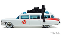 Ecto-1 side profile
