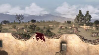 Rdr assault fort mercer31