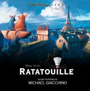 michael giacchino theme pixar