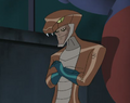 Copperhead DCAU