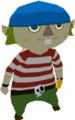 Niko (The Wind Waker)