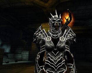 Awesome Armor Set