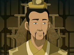 Lao Beifong