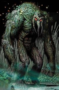 Theodore Sallis (Earth-616)