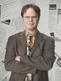 Dwight