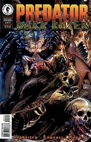 Predator Dark River issue 3