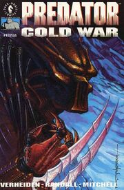 Predator Cold War 1