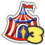 Fair Carousel-icon