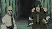 Asuma And Chiriku