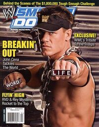 Smackdown Magazine February 2005