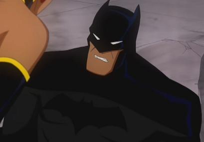 BATMAN BATMAN BATMAN! Batman_Co2E