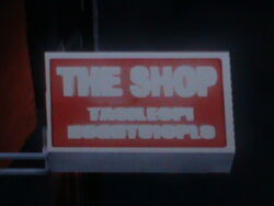 The Shop
