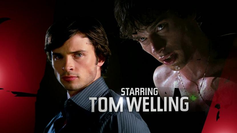 Smallville Forever