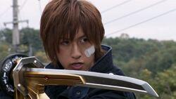 Ryunosuke Ikenami