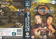 Survivor Series 1999 DVD