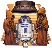 R2-D2 NEGTC 2