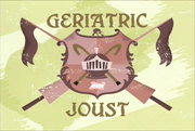 S14 - Geriatric Joust