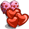 Giant Cinnamon Heart-icon