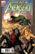 New Avengers Vol 2 8