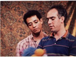 Noel-Richard-LittleMuppetMonsters-BTS