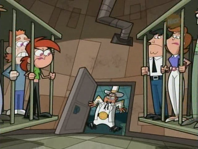 fairly odd parents vicky. VickyTurnerParentsCameo.png‎