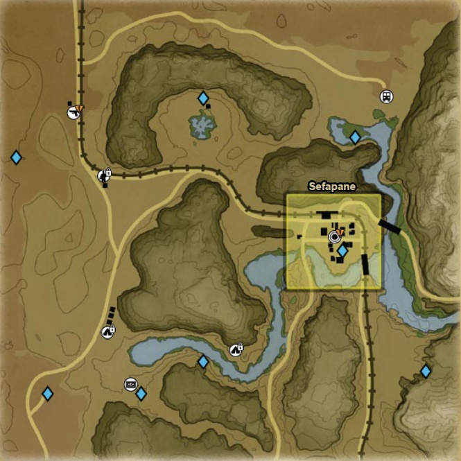 FC2 Detailed map BS-NW