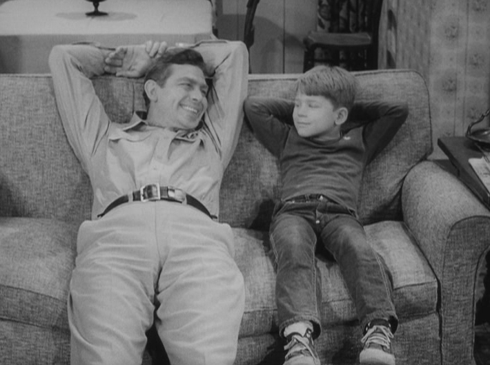 wiki list andy griffith show episodes