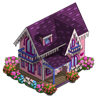 Romantic Cottage-icon