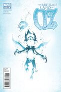 Marvelous Land of Oz Vol 1 8