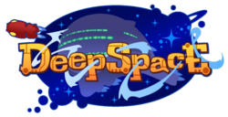 Deep Space Logo KHBBS
